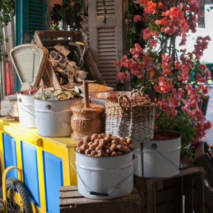תמונות מאירוע אוכל רחוב